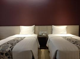 Hotel Asri Sumedang, hotel in Sumedang