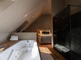 Wellness Sweet Bonihu B&B, pet-friendly hotel in Bruges