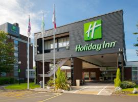 Holiday Inn Washington, hotel near University Hospital of North Durham, Washington
