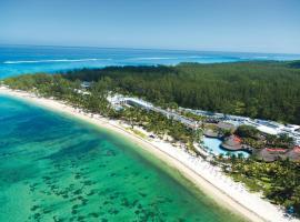 Riu Creole -All Inclusive, hotel v destinaci Le Morne
