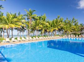 Riu Creole -All Inclusive, hotel in Le Morne