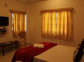 Hotel Cozy Inn, hotel in Port Blair