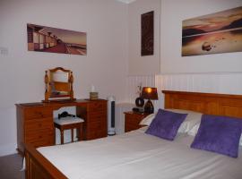 Cornubia Guest House, B&B in Weymouth