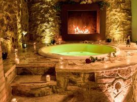 Hotel Palazzo del Capitano Wellness & Relais - Historic Luxury Capitano Collection, hotel in San Quirico d'Orcia