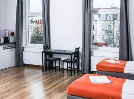 Apartamenty Babina, apartment in Kalisz
