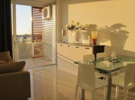 Residence Mimose, hotel a Eraclea Mare