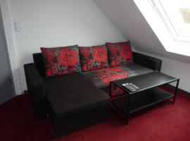 gemütliche Ferienwohnung, self catering accommodation in Düsseldorf
