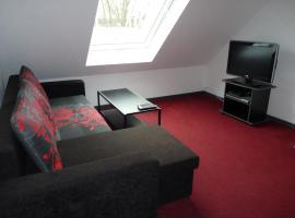 gemütliche Ferienwohnung, apartment in Düsseldorf