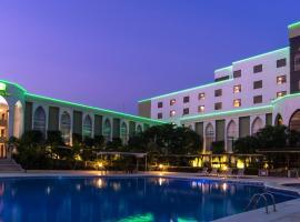 Holiday Inn Tuxtla Gutierrez, отель в городе Тустла-Гутьеррес