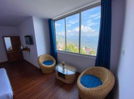 HOTEL ARMS, hotel in Kalimpong