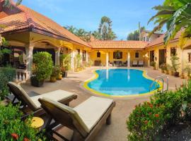 Coconut Paradise Villas, hotel near Phuket Seashell Museum, Rawai Beach