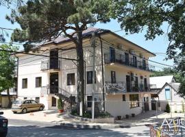 Акрит, отель в Кабардинке