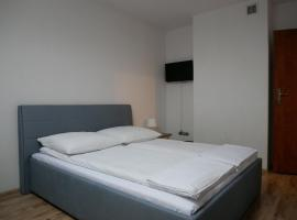 Noclegi Alda, hotel near Katowice Airport - KTW,