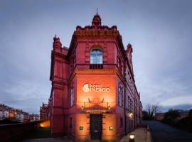 Hotel Indigo - Durham, hotel near University Hospital of North Durham, Durham
