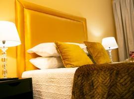 Premium Lodge, hôtel à Kempton Park