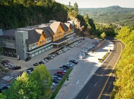 Sky Palace Hotel, accessible hotel in Gramado