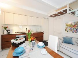 Gio Suite Amalfi, apartment in Amalfi