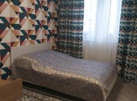Апартаменты для уютного проживания, pet-friendly hotel in Kaliningrad
