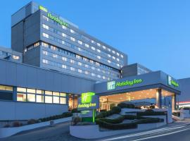 Holiday Inn Munich City Centre, an IHG Hotel โรงแรมในมิวนิก