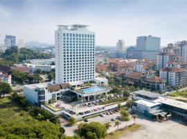 Holiday Inn Melaka, hotel di Melaka