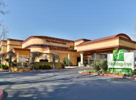 Holiday Inn Rancho Cordova - Northeast Sacramento, an IHG Hotel, hotel in Rancho Cordova
