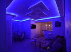 Luxury Apartment, hotel in Sevan
