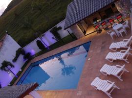 Kings Boutique Hotel, hotel in Rio das Flores