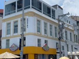 Manhatã Hostel, hostel in Salvador