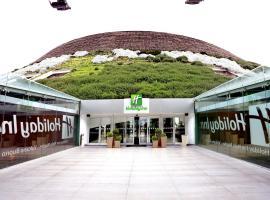 Holiday Inn Nola - Naples Vulcano Buono, an IHG Hotel, hotel near Caserta Train Station, Nola