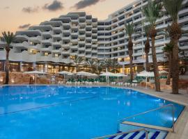 Vert Hotel Eilat, hotel in Eilat