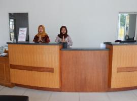 Hotel Tiara Syariah, hotel near Brown Canyon, Alastuwo