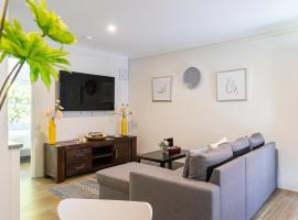 Lotus Stay Manly - Apartment 631, hotel in Sydney