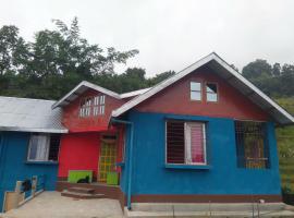 Pandeys Homestay Kalimpong, homestay in Kalimpong