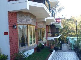 Valley View Resort Ooty - Vista Suites, room in Ooty