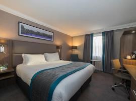 Holiday Inn Nottingham, an IHG Hotel, hotel near University of Nottingham, Nottingham