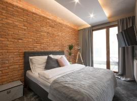 Rakowicka Top Apartaments 22 J NO 149B – hotel w Krakowie