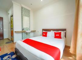 OYO 89765 Motel Arau, hotel in Arau