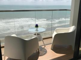 VJ Timur Bay Residence Seaview 2BDR2Bathroom, apartment in Kuantan