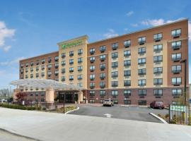 Holiday Inn New York-JFK Airport Area, hotel in Queens