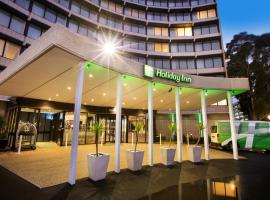 Holiday Inn Melbourne Airport, hotel near Melbourne Airport - MEL,