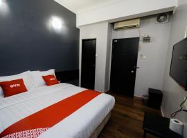 OYO 89578 Dung Fang Hotel No.1 Sibu, hotel in Sibu