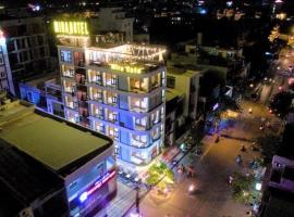 Mira Hotel Quy Nhơn, hotel in Quy Nhon