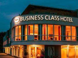Business Class Hotel Ebersberg, Hotel in Ebersberg