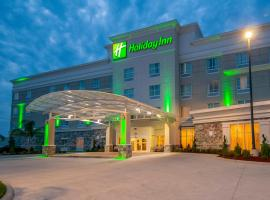 Holiday Inn - New Orleans Airport North, hotel near Treasure Chest Casino, Kenner