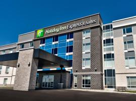 Holiday Inn Express & Suites - Trois Rivieres Ouest, hotel in Trois-Rivières