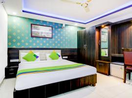 Treebo Trend Tranquil Homes, hotel in Bangalore