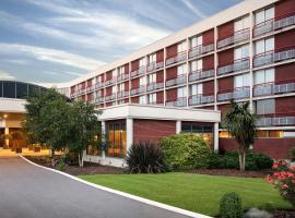 Crowne Plaza Heathrow, hotel perto de Aeroporto de Londres - Heathrow - LHR, Hillingdon