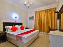 OYO 440 Edraj Furnished Units, serviced apartment in Jeddah