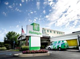 Holiday Inn Plainview-Long Island, hotel near William Cullen Bryant Preserve, Plainview