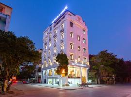 닌빈에 위치한 호텔 Victoria Hotel Ninh Binh